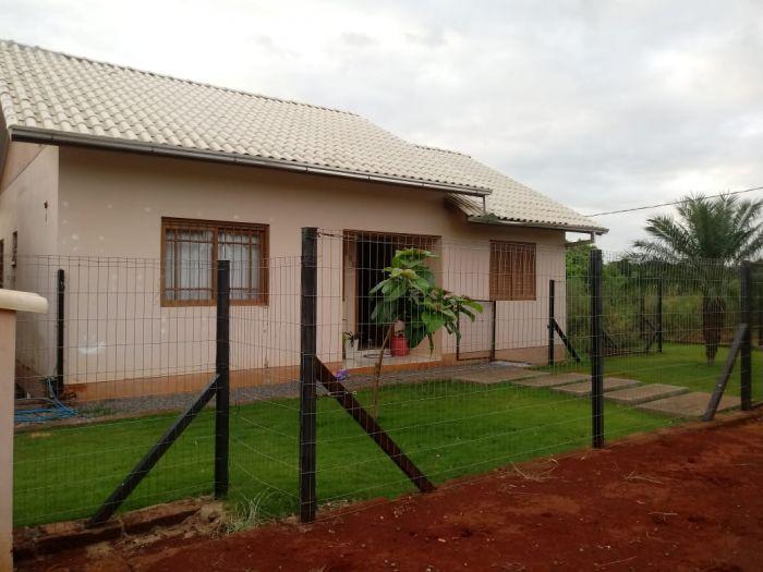 Casa Cascata Cruzeiro do Sul