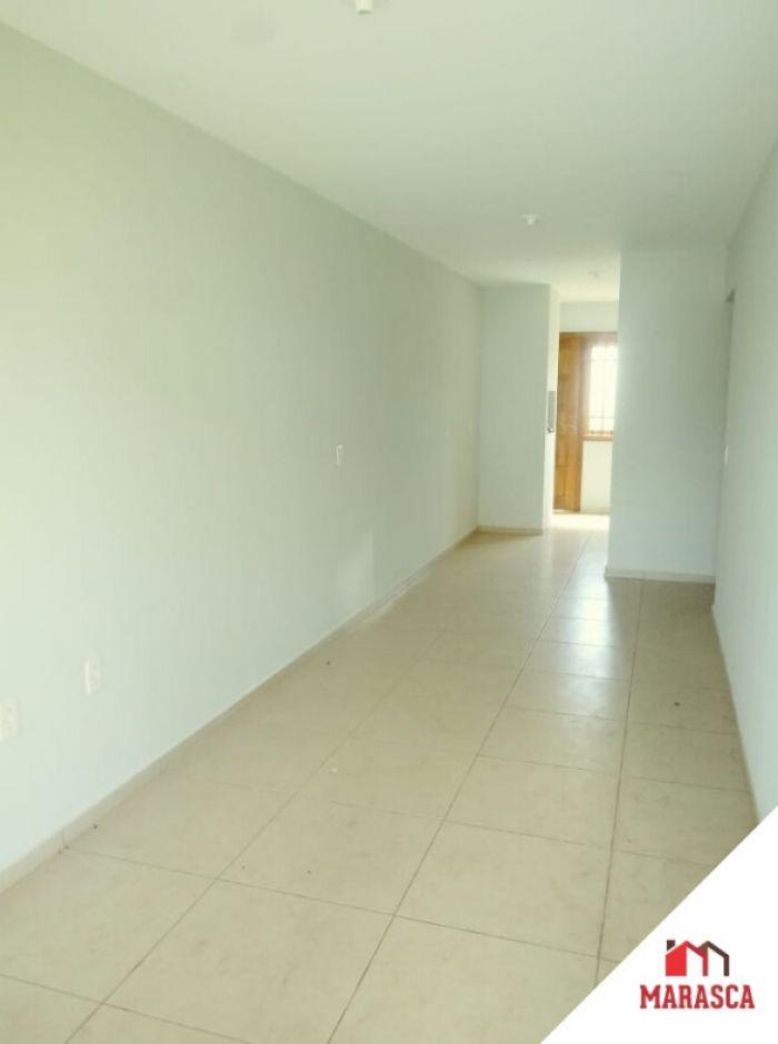 Casa Geminada de 2 dormitório(s) no bairro Jardim do Cedro em Lajeado