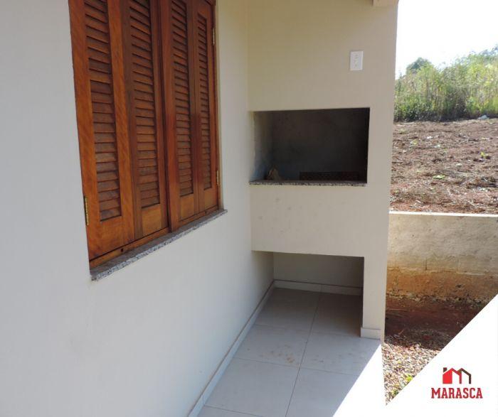 Casa Geminada de 2 dormitório(s) no bairro São Bento em Lajeado