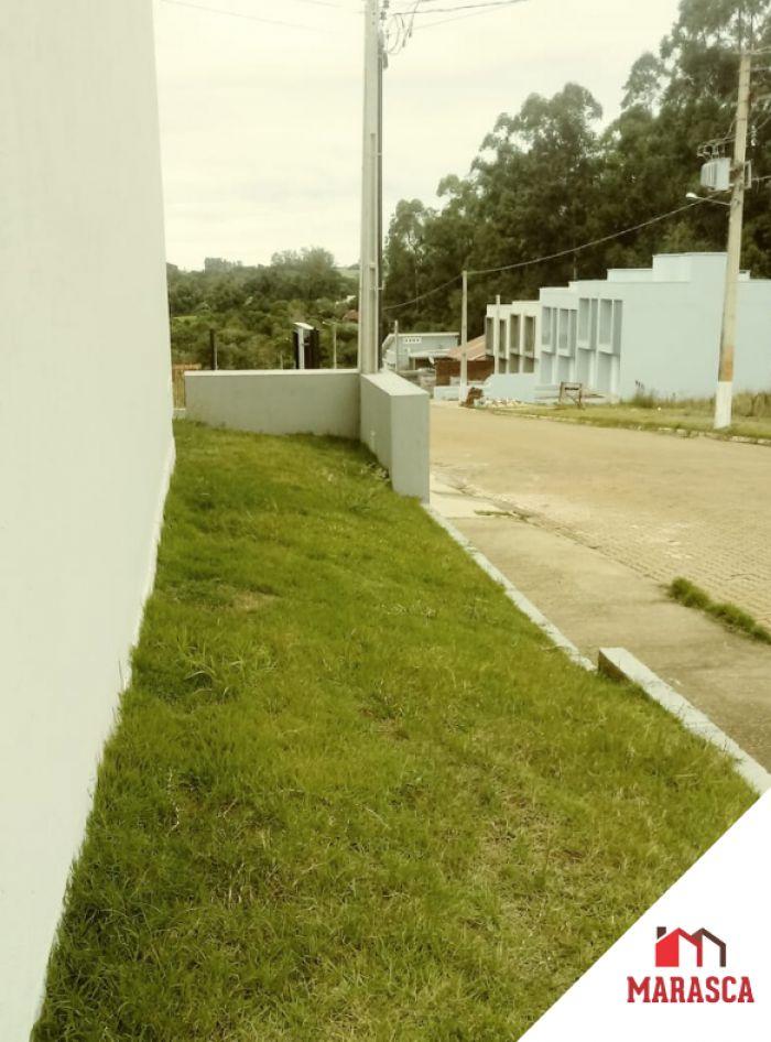 Sobrado de 2 dormitório(s) no bairro Floresta em Lajeado