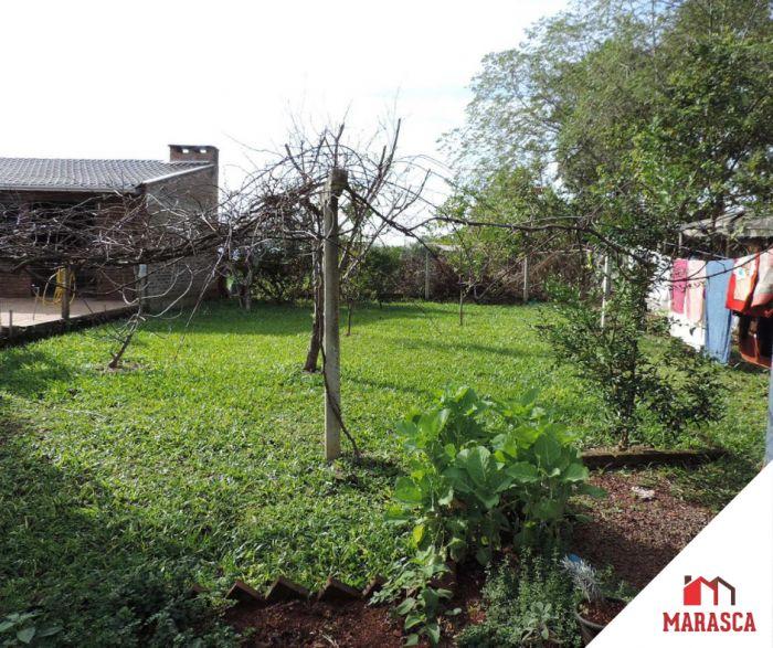 Casa de 2 dormitório(s) no bairro Campestre em Lajeado