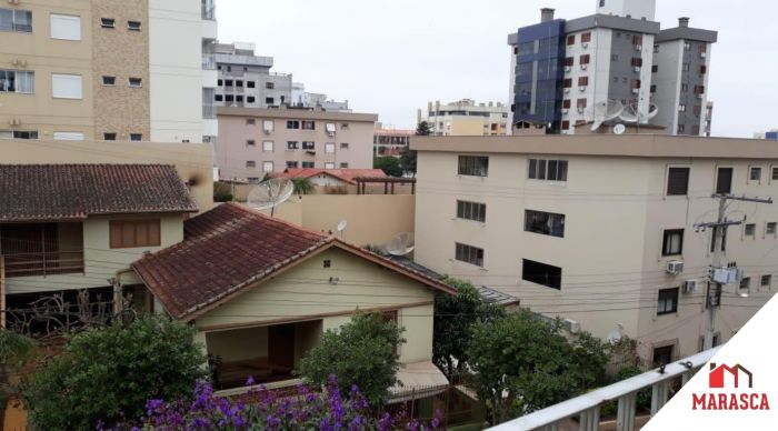 Apartamento de 3 dormitório(s) no bairro Florestal em Lajeado