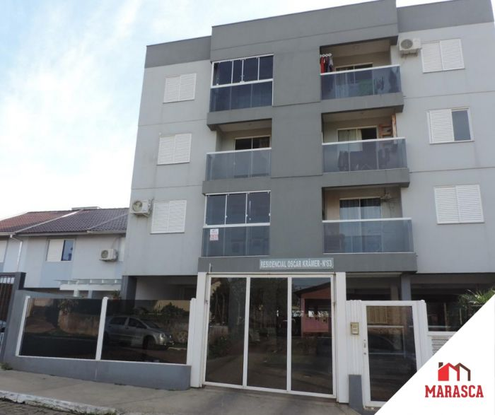 Apartamento Planalto Lajeado