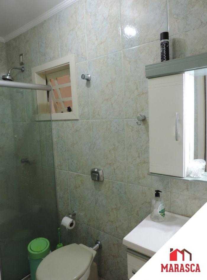 Sobrado de 3 dormitório(s) no bairro Moinhos em Lajeado
