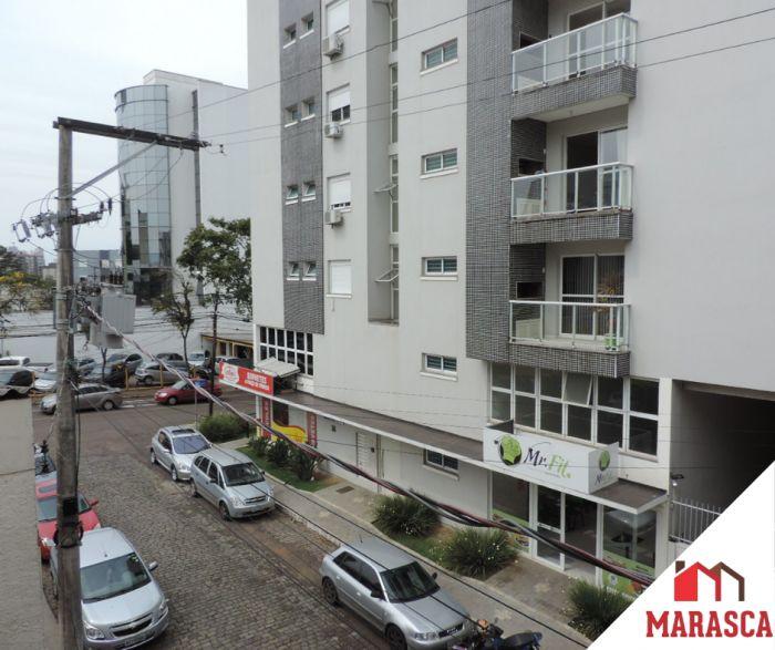Apartamento de 2 dormitório(s) no bairro Florestal em Lajeado