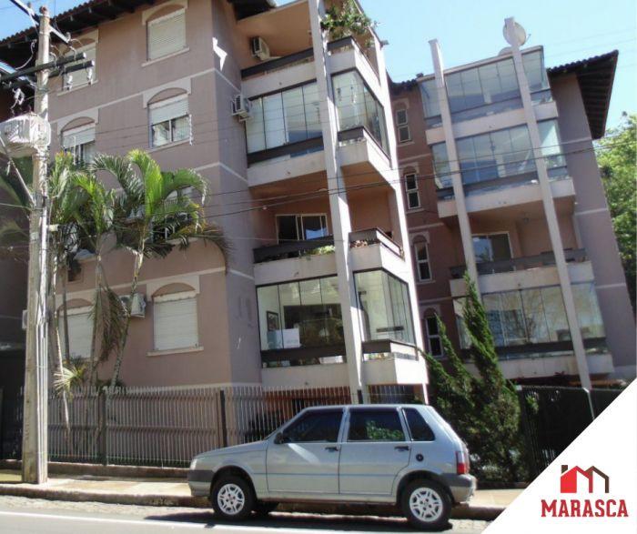 Apartamento no bairro Centro em Lajeado