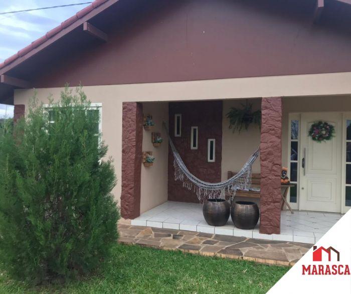 Casa Carneiros Lajeado