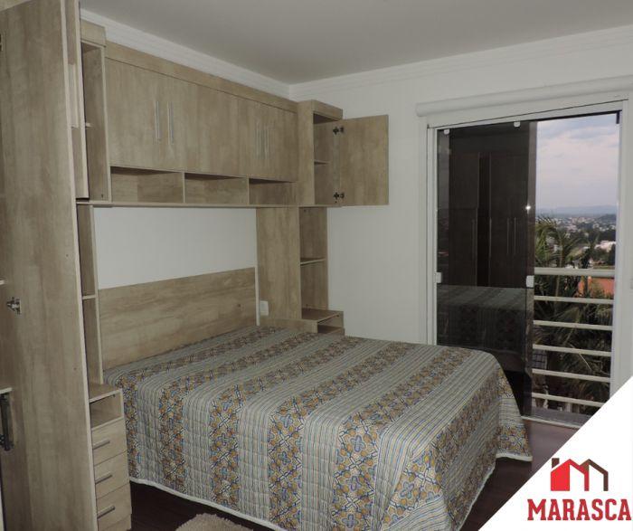 Apartamento de 2 dormitório(s) no bairro Montanha em Lajeado