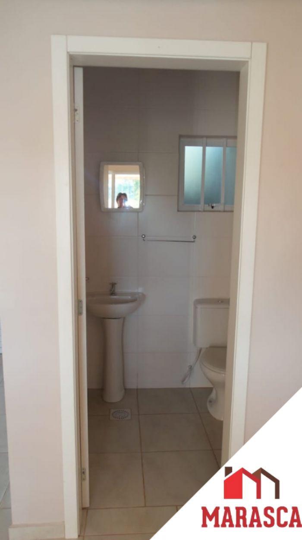Sobrado de 2 dormitório(s) no bairro Moinhos D' Água em Lajeado