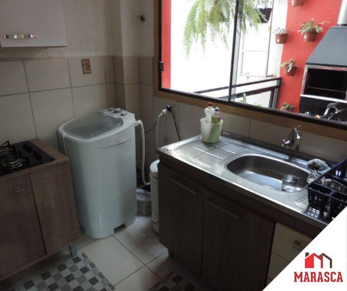 Apartamento de 1 dormitório(s) no bairro Centro em Lajeado