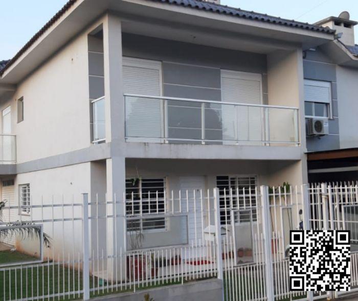 Sobrado - Semi/mobiliado de 3 dormitório(s) no bairro Universitário em Lajeado