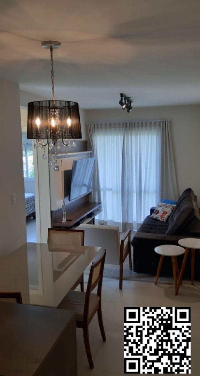 Apartamento - Semi/mobiliado Universitário Lajeado