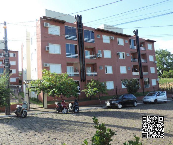 Apartamento Jardim do Cedro Lajeado