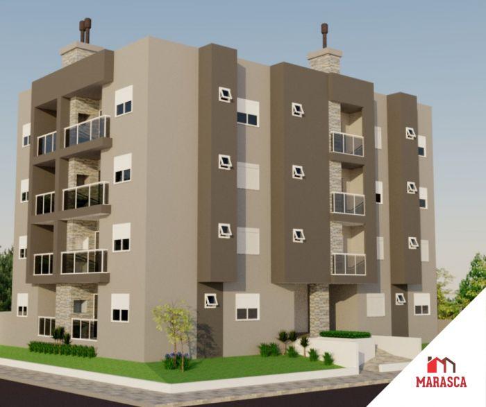 Apartamento no bairro Moinhos em Lajeado