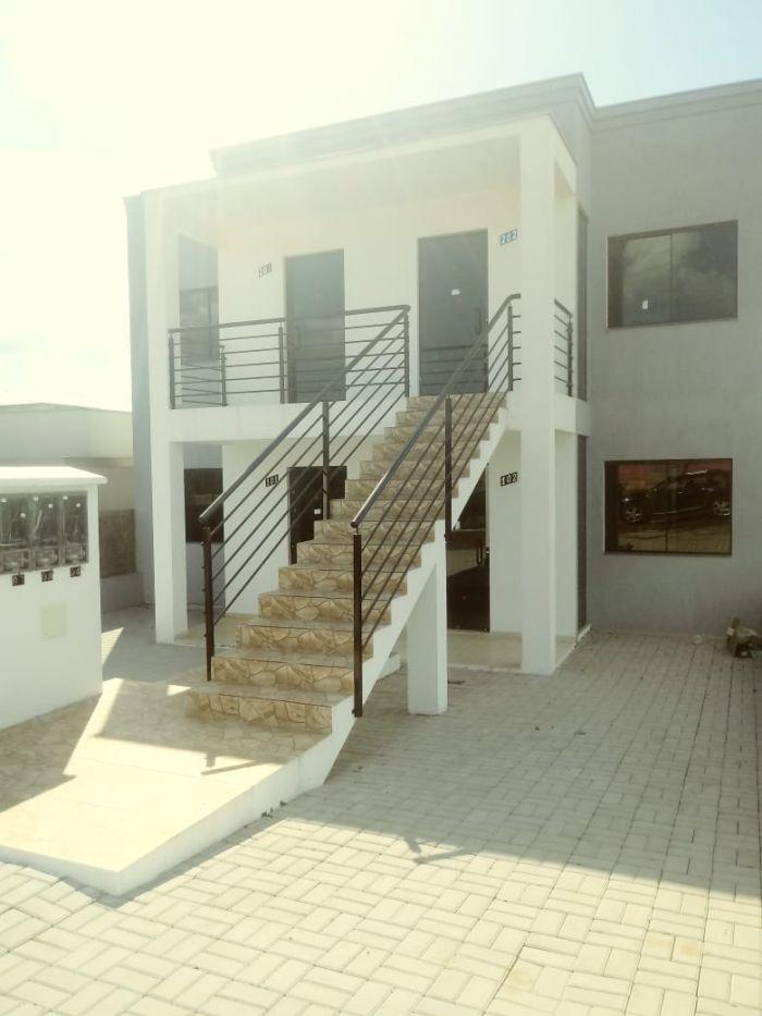 Apartamento no bairro Jardim do Cedro em Lajeado