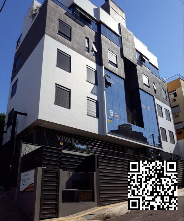 Apartamento - Semi/mobiliado Hidráulica Lajeado