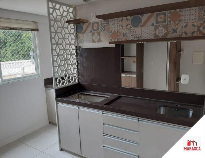 Apartamento - Semi/mobiliado de 2 dormitório(s) no bairro Hidráulica em Lajeado