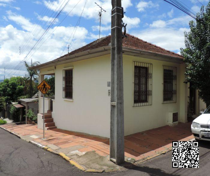 Casa Centro Cruzeiro do Sul