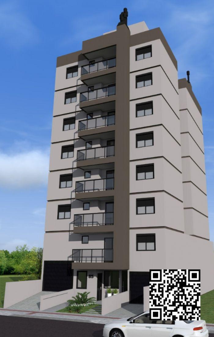 Apartamento no bairro São Cristóvão em Lajeado