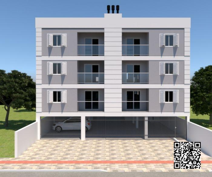 Apartamento Centenário Lajeado