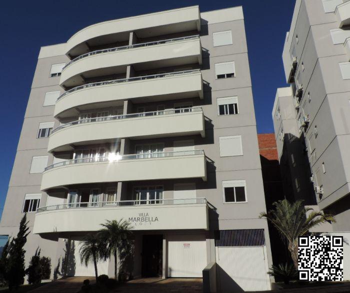 Apartamento Universitário Lajeado