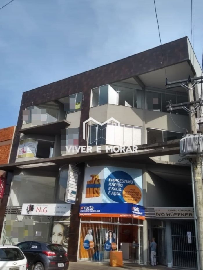 Comercial - Sala Centro Lajeado