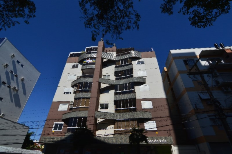Apartamento - JK Florestal Lajeado