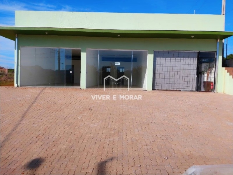 Comercial - Loja Conventos Lajeado