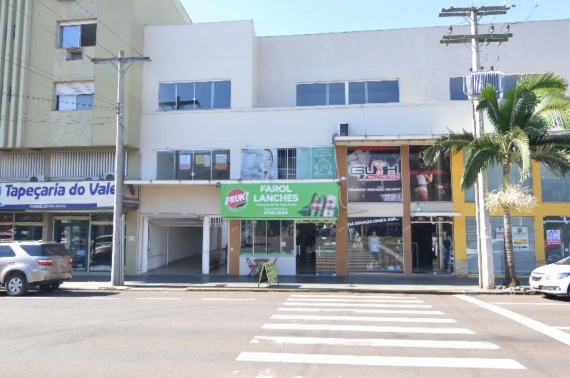 Comercial - Sala Americano Lajeado
