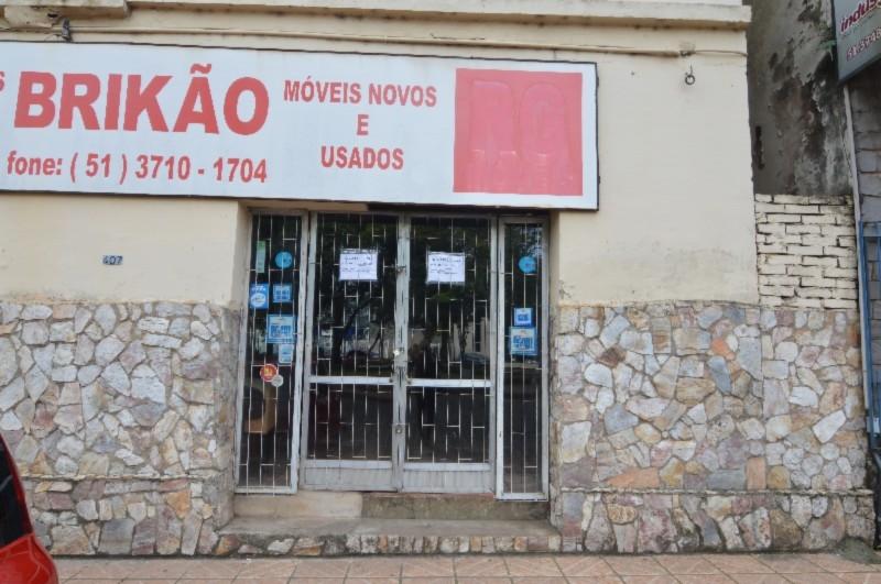 Comercial - Loja Centro Lajeado