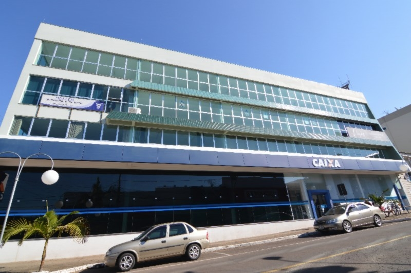 Comercial - Sala Centro Cruzeiro do Sul