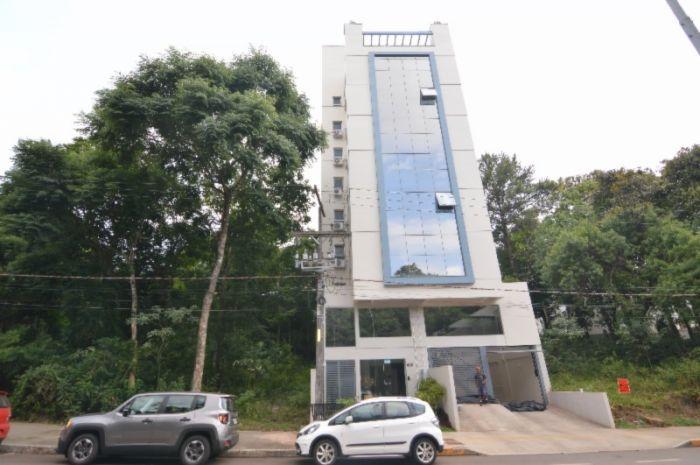 Apartamento - JK Universitário Lajeado