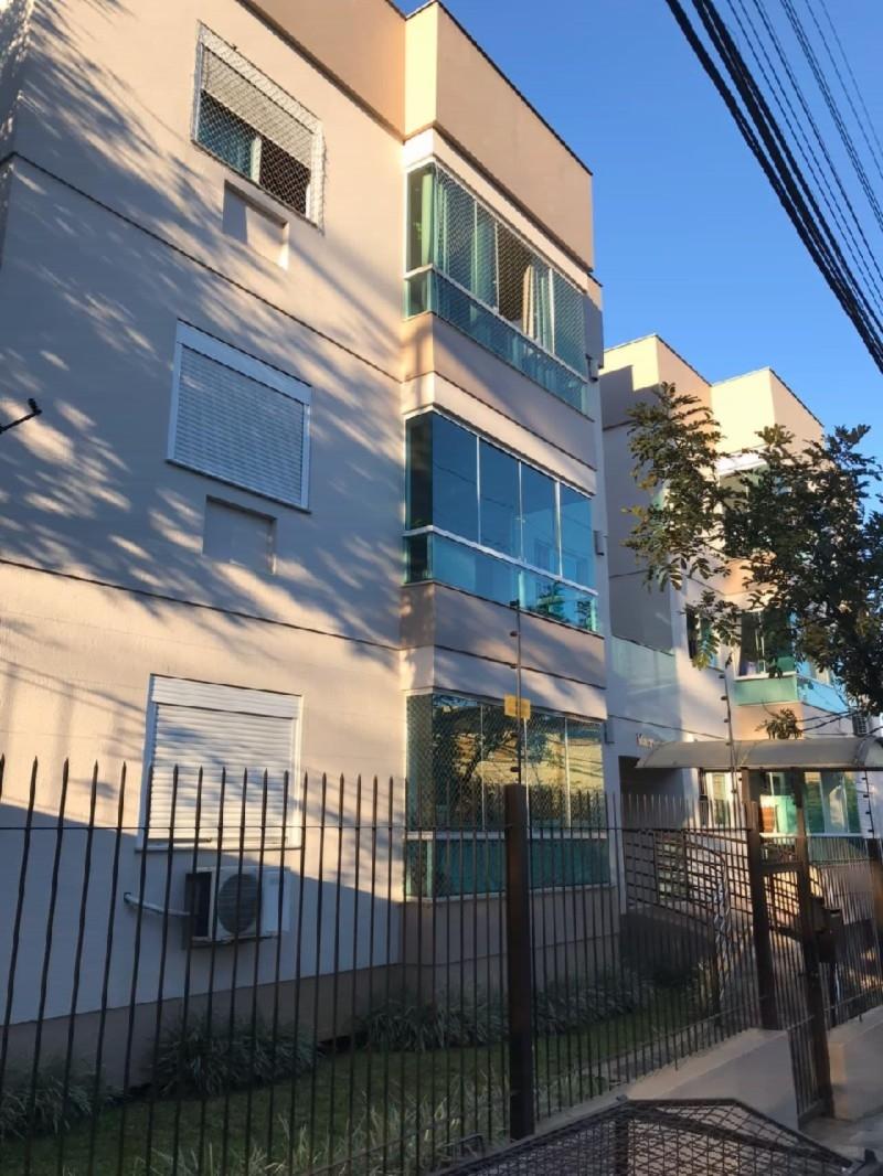Apartamento Hidráulica Lajeado