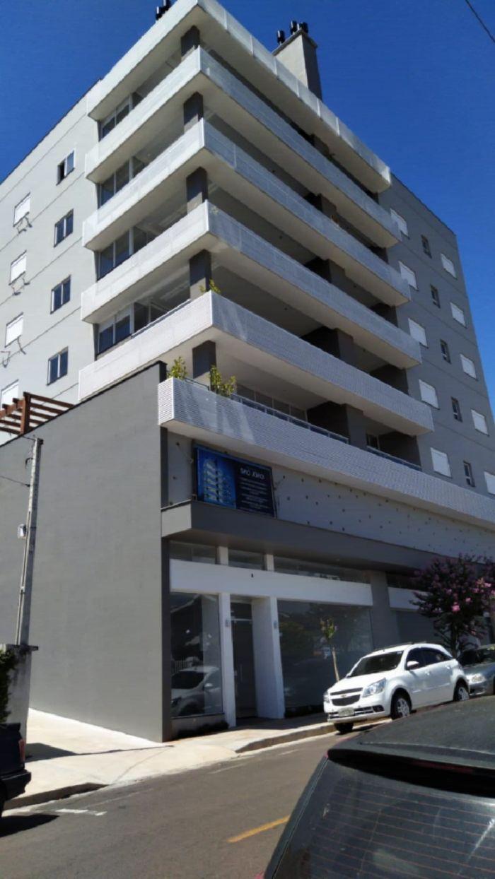 Apartamento Centro Arroio do Meio