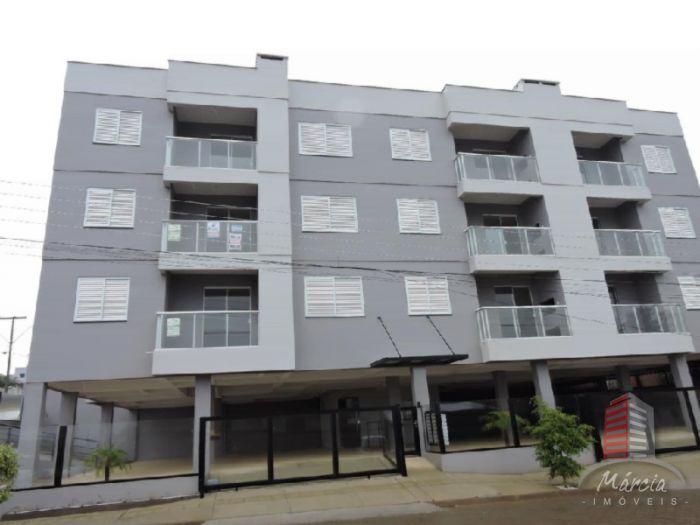 Apartamento de 2 dormitórios no bairro Olarias em Lajeado