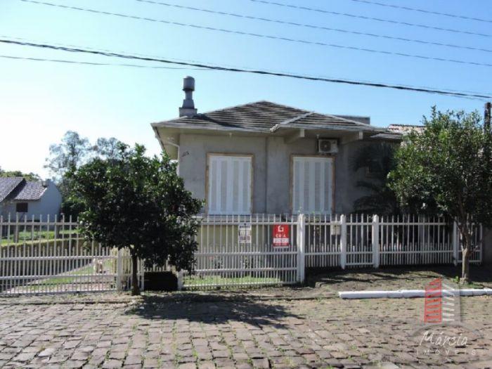 Casa de 5 dormitórios no bairro Montanha em Lajeado