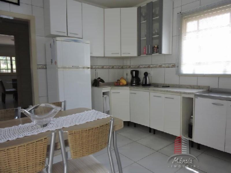 Casa de 4 dormitórios no bairro Campestre em Lajeado