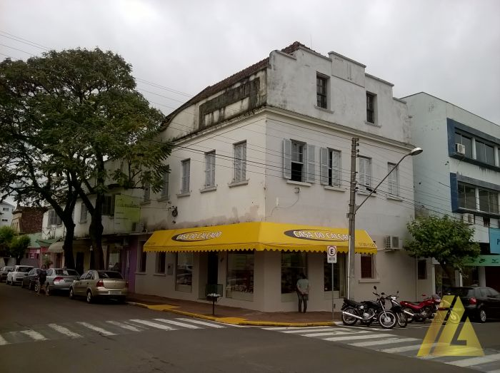 Comercial - Prédio Centro Estrela