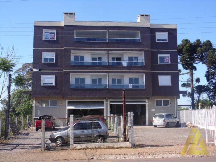 Apartamento Boa União Estrela
