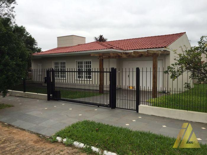 Casa Alto do Parque Lajeado