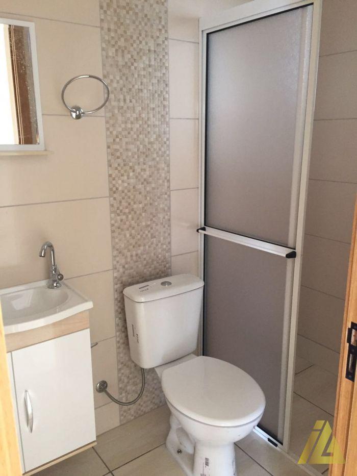 Apartamento de 1 dormitório(s) - Centro em Estrela