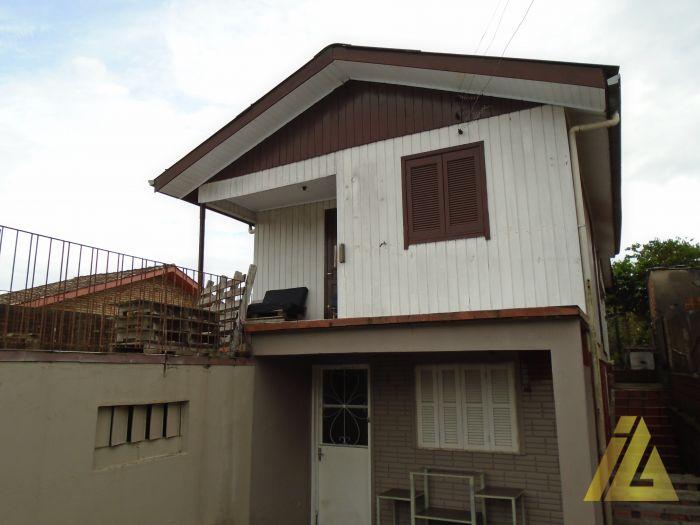 Casa de 2 dormitório(s) - Imigrantes em Estrela
