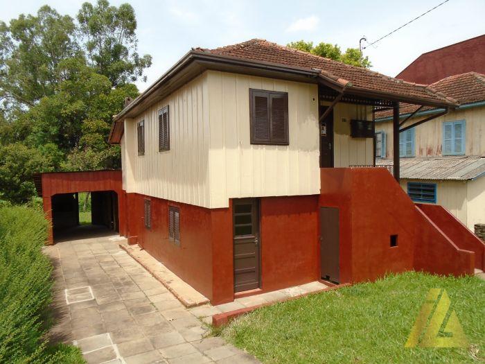 Casa Mista Centro Estrela