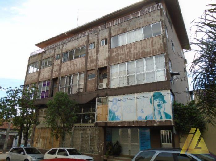 Apartamento Centro Estrela