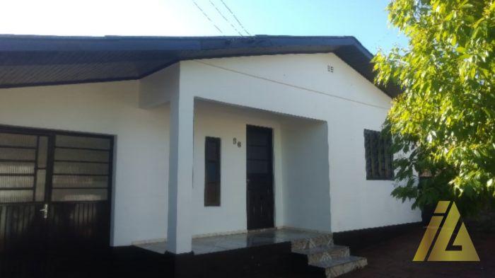 Casa São João Bom Retiro do Sul