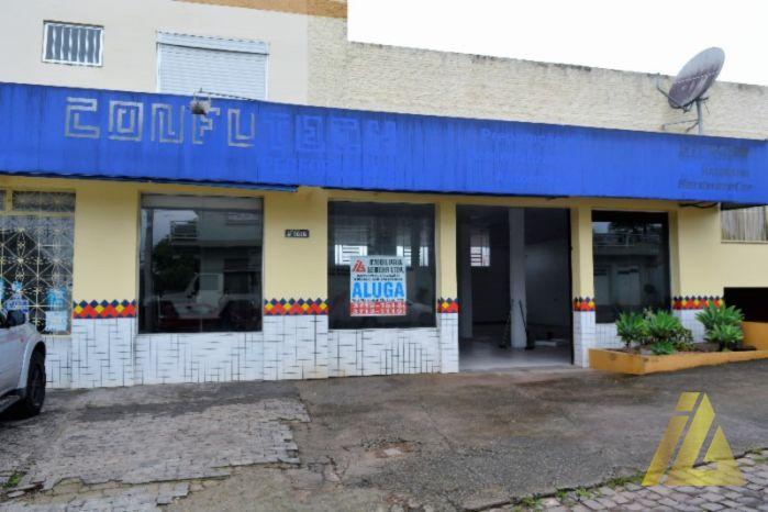 Comercial - Sala Auxiliadora Estrela