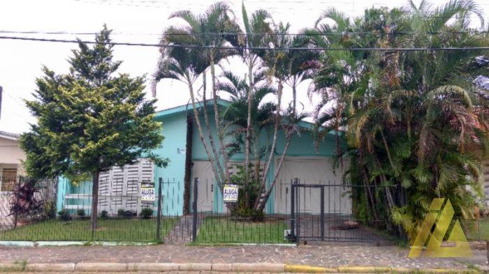 Casa Pinheiros Estrela