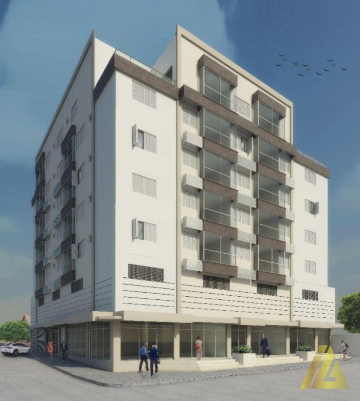 Apartamento - Cobertura Oriental Estrela