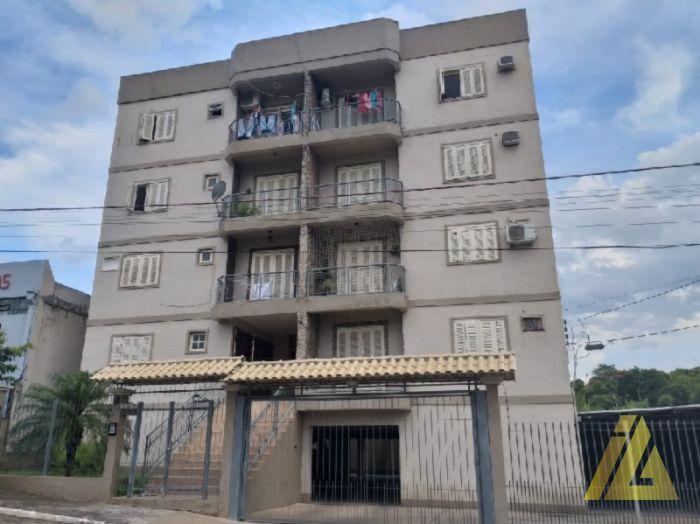 Apartamento Indústrias Estrela