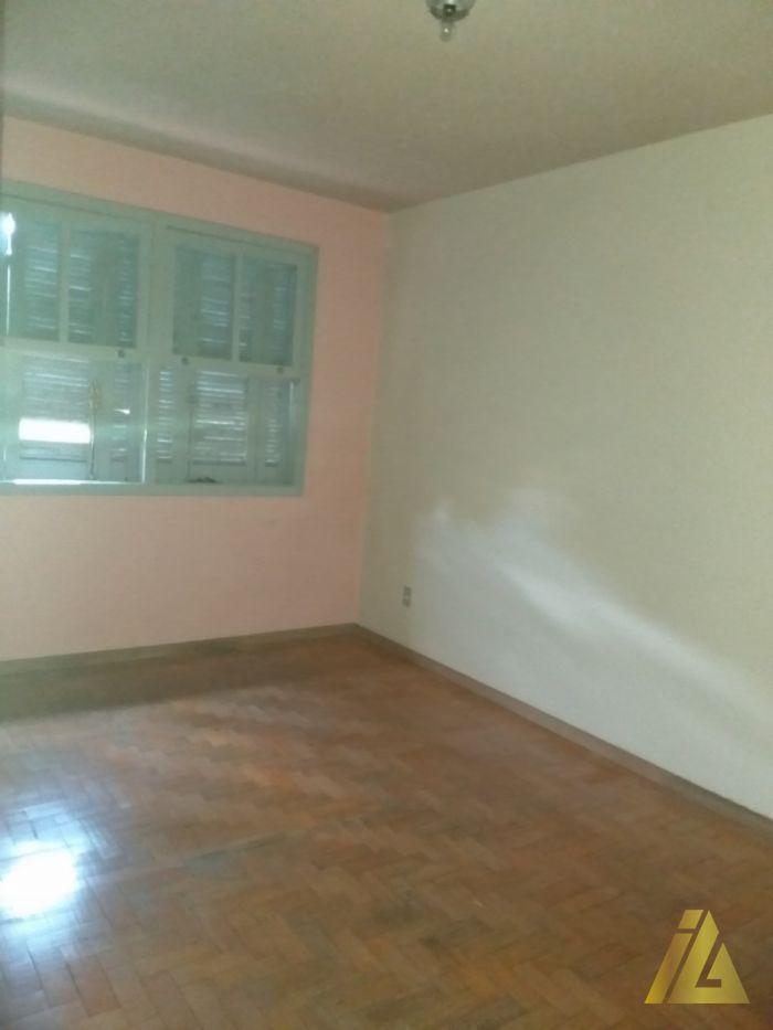 Apartamento de 2 dormitório(s) - Centro em Estrela